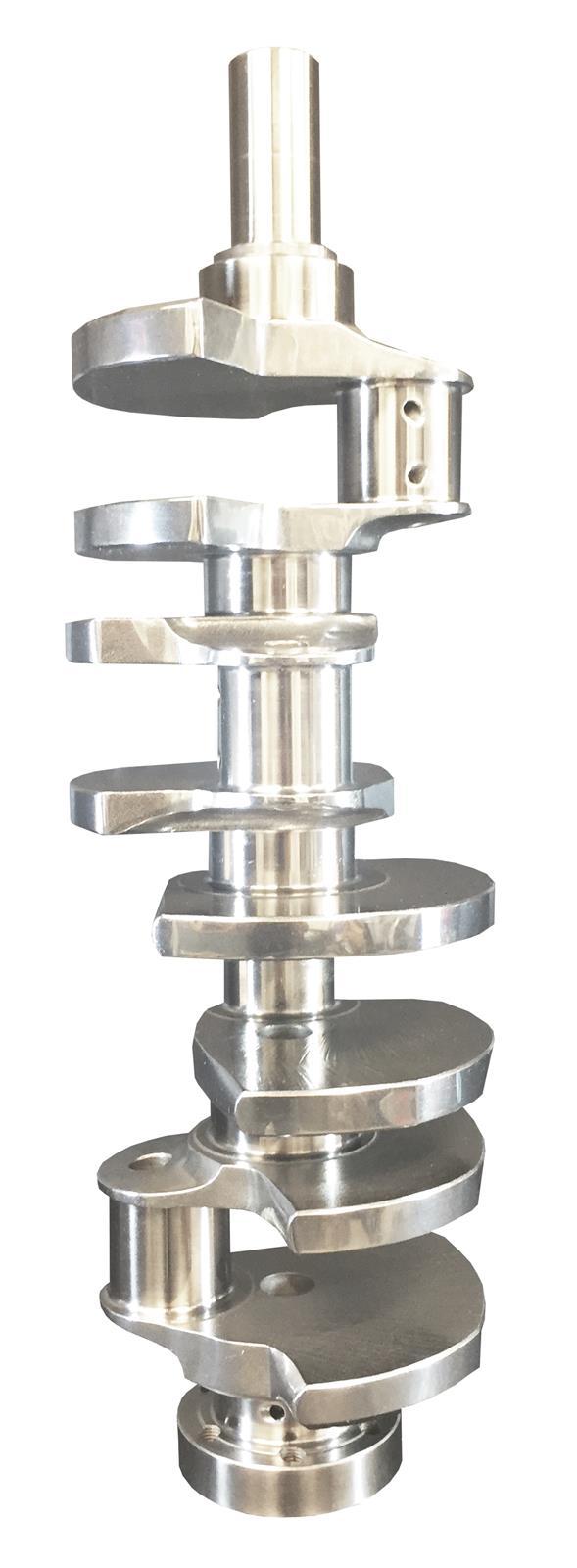 Dart GEN III Fully Counterweighted Crankshafts 9-34640006125-8