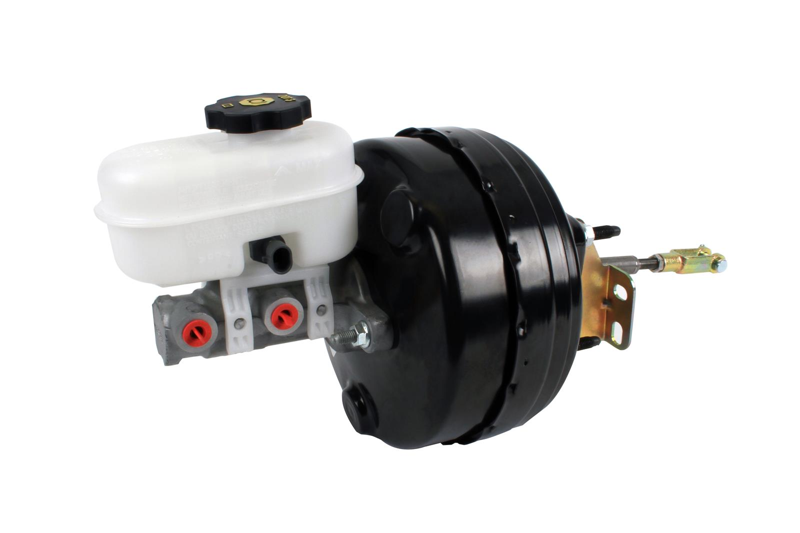 Detroit Sd Master Cylinder And Brake Booster Emblies 050106 Free Shipping On Orders Over 99 At Summit Racing