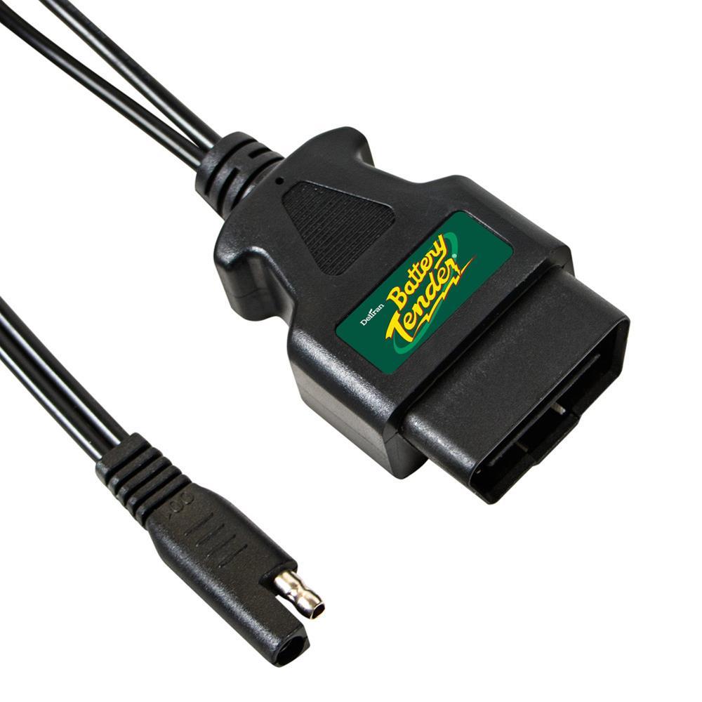 Battery Tender 081-0154-DL OBDII Connector
