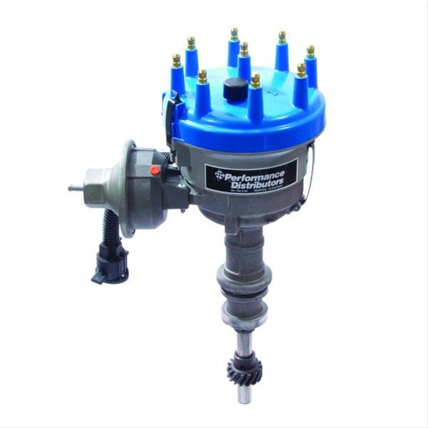 Davis Unified Ignition Ford Duraspark Distributors 31720BL