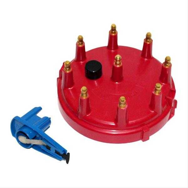 Davis Unified Ignition Cap And Rotor Kits 32100RD