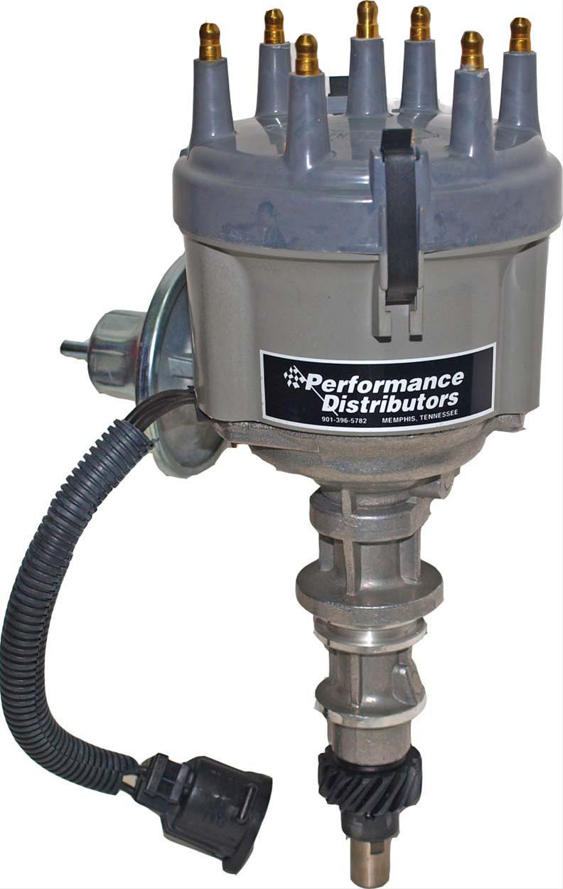 Davis Unified Ignition Ford Duraspark Distributor 66720