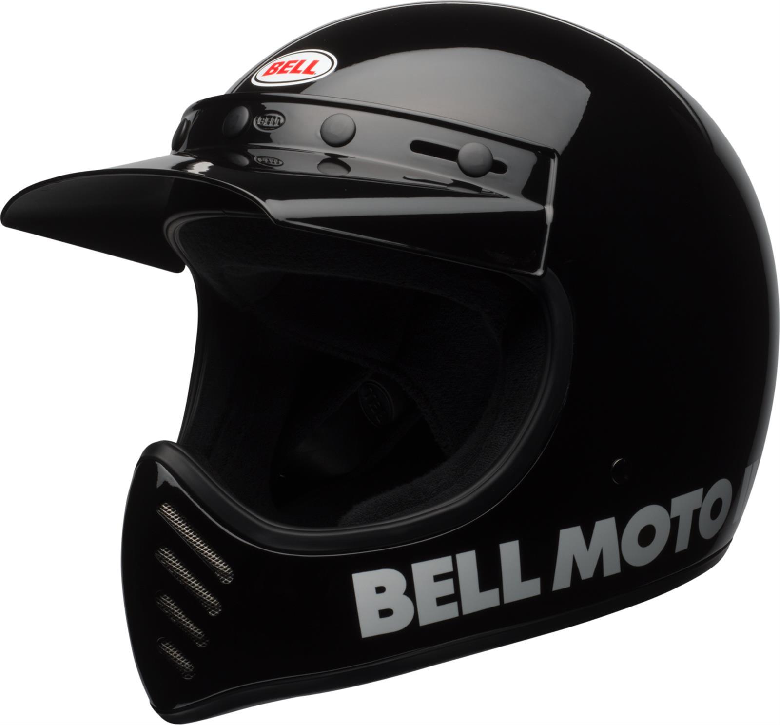 Bell Moto 3 >> Bell Moto 3 Helmets 7080608
