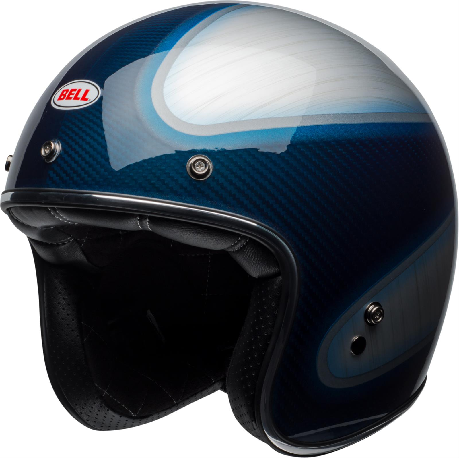 Bell Custom 500 Carbon Helmets 7092597 Free Shipping On Orders