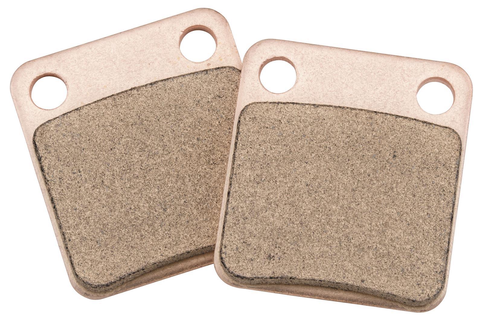 """EBC Front Brake Pads Sintered Metal /""""R/"""" Series"""