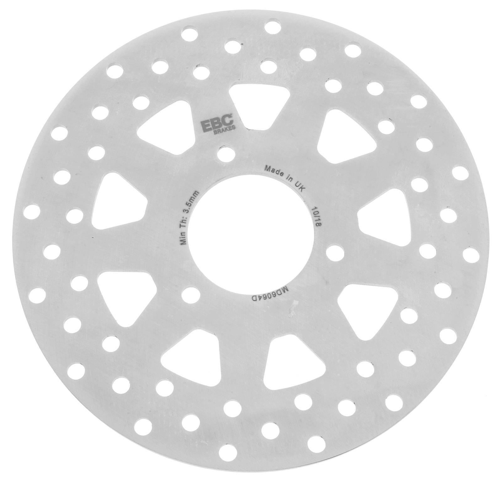 EBC Brakes MD6064D Brake Rotor