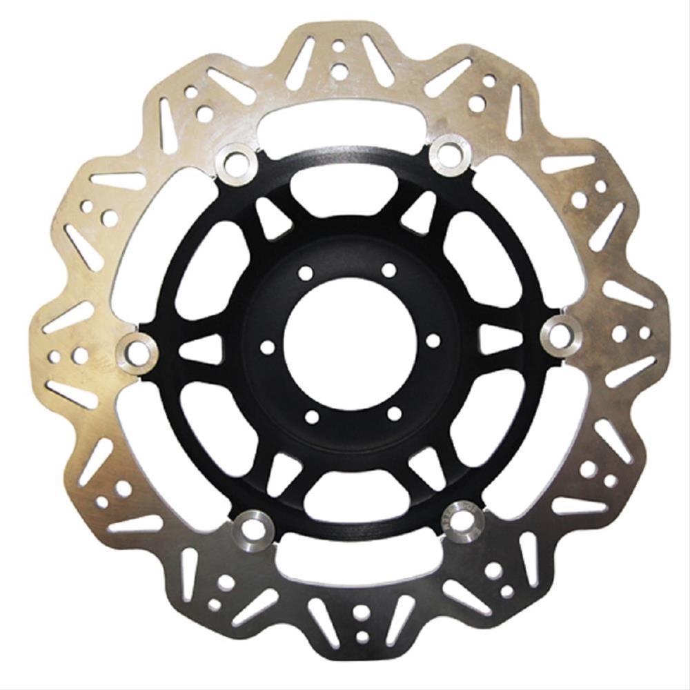 EBC Brakes MD3097 Brake Rotor