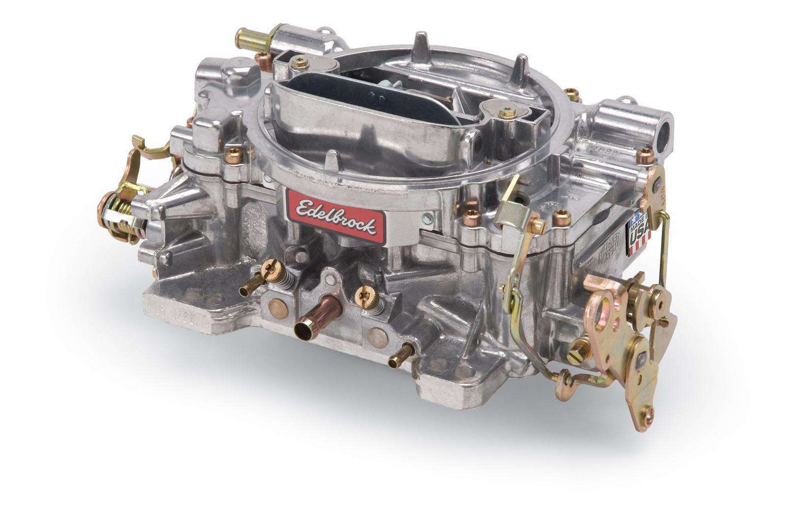 Edelbrock 14056/Supercharger