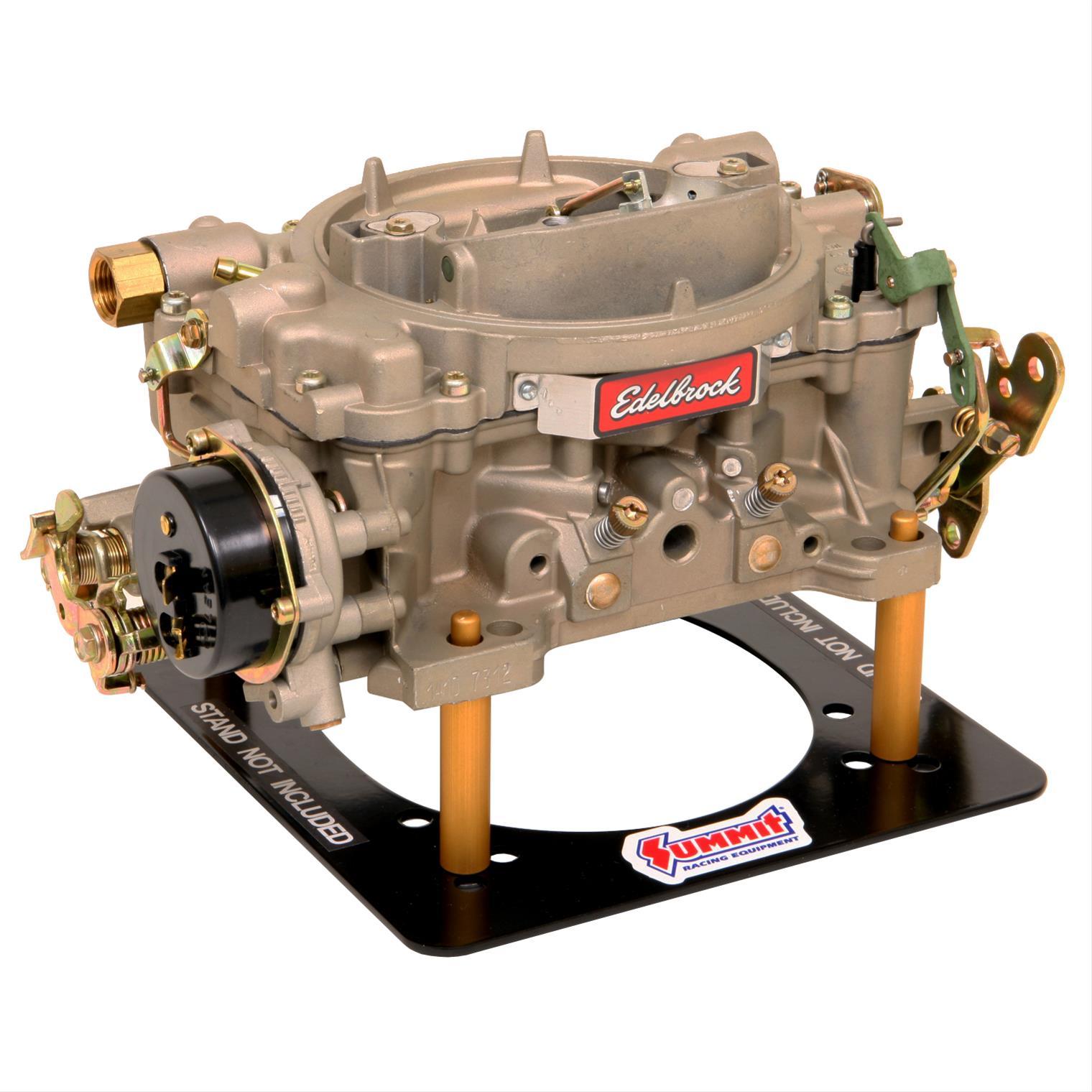 Edelbrock Marine Carburetors 1409