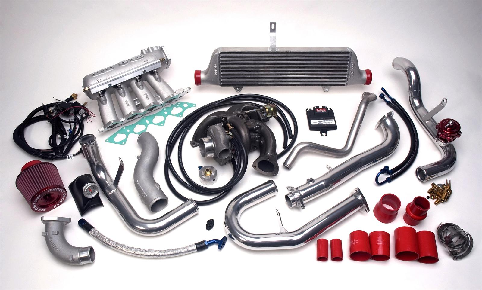 Edelbrock 1501 - Free Shipping on Orders Over $99 at Summit Racing