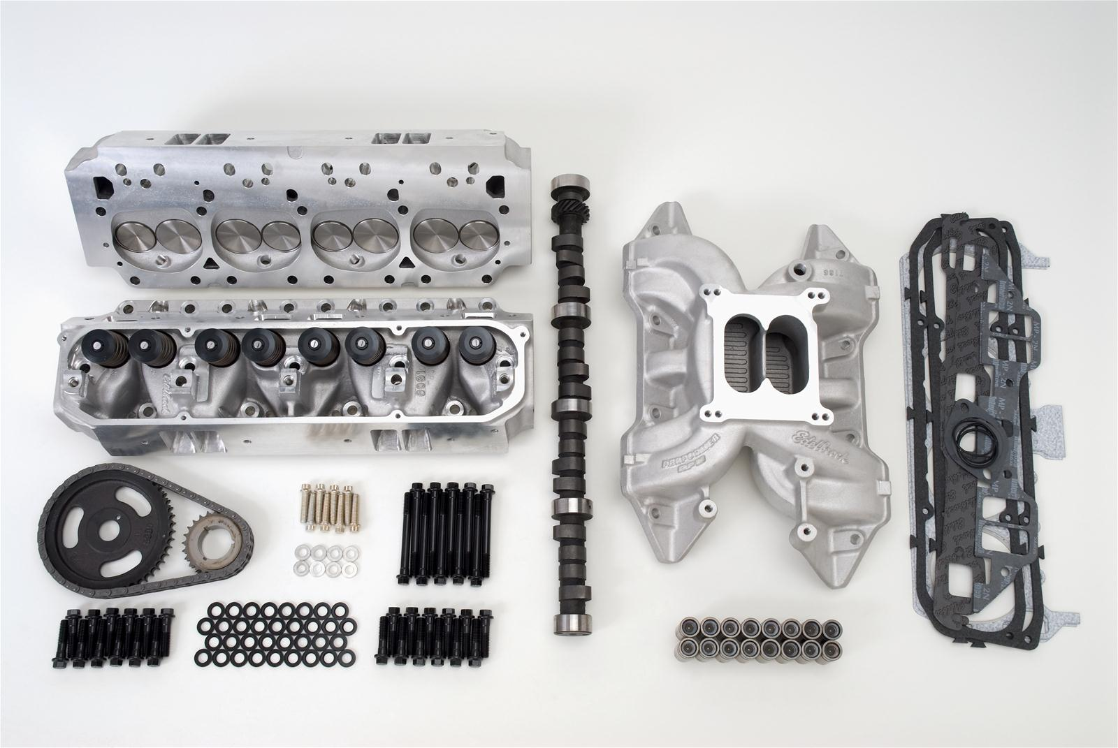 1970 1974 Chrysler engine bolt kit for B E body with 383 440 Engine