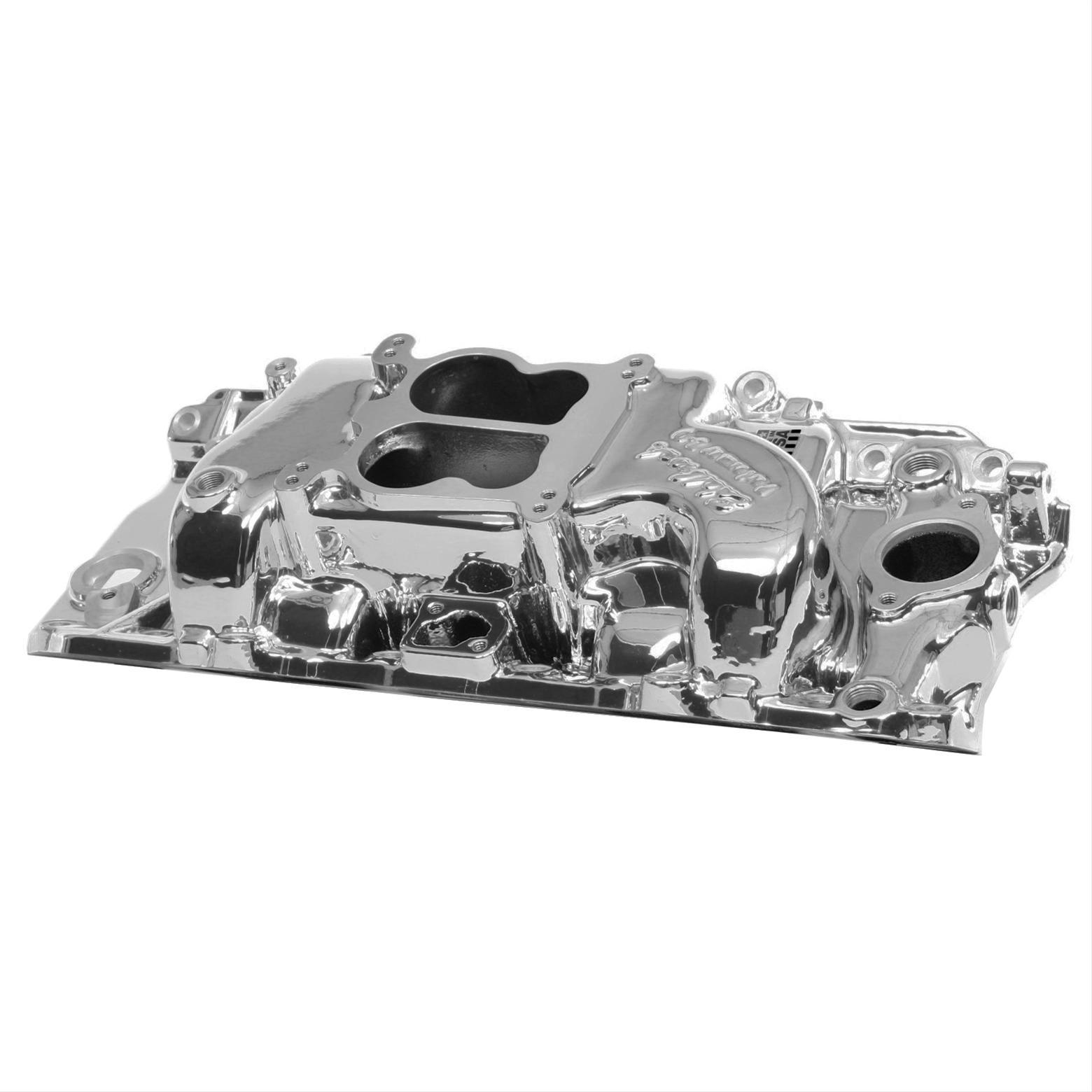 Edelbrock Performer Intake Manold Chevy B396 427 454 Fits