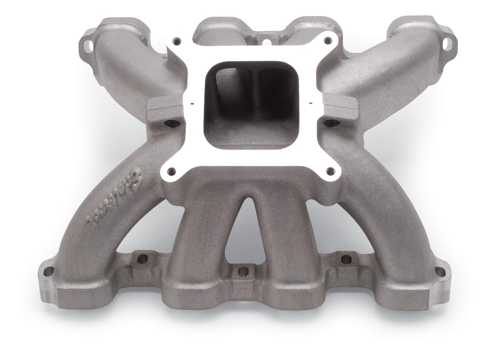 Ford 460 Spread Bore Intake Manifold : Summit racing exhaust ebay autos post