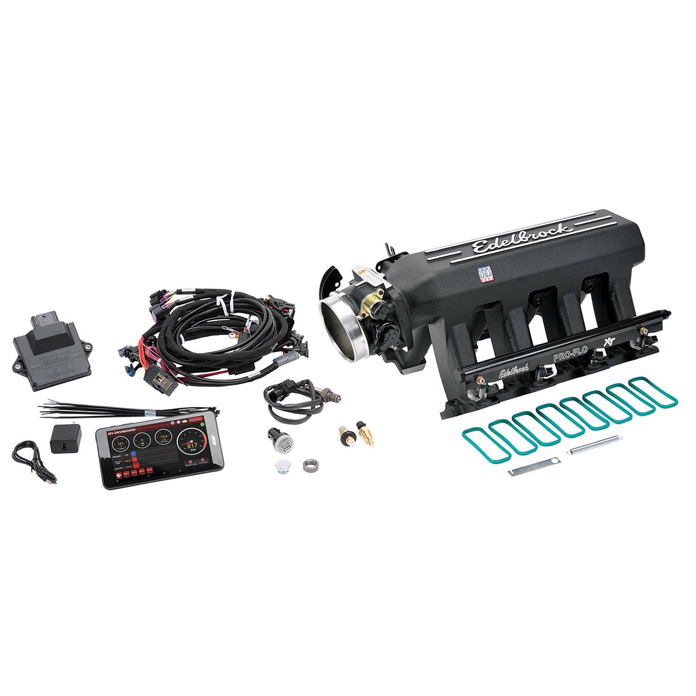 Edelbrock Pro-Flo 4 XT EFI Systems 35723