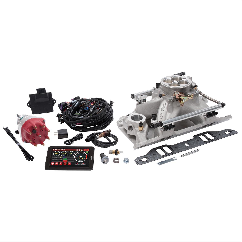 Edelbrock Pro-Flo 4 EFI Systems 35900