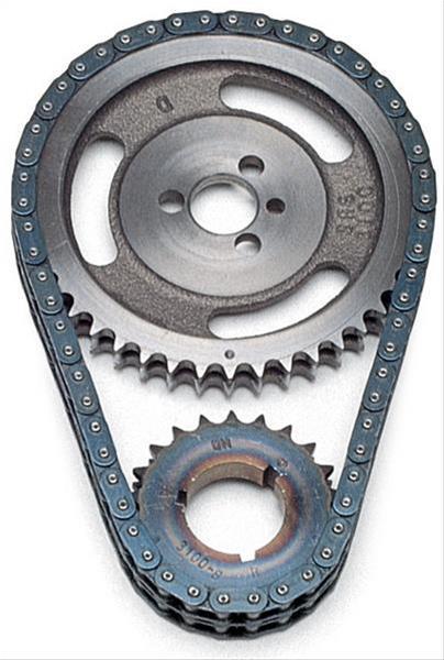 Edelbrock Performer-Link True Roller Timing Chain Sets 7800