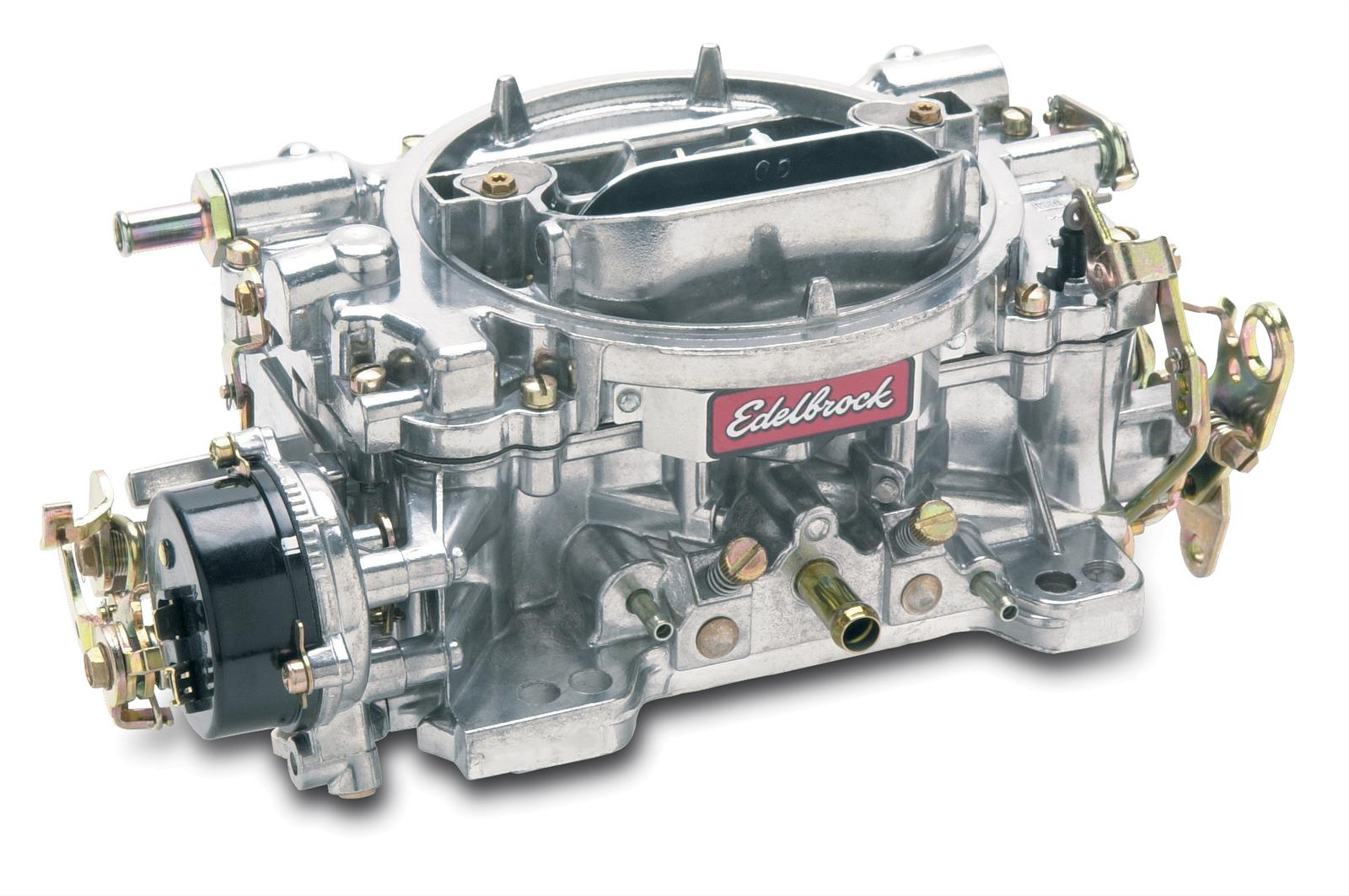 Edelbrock Performer Remanufactured Carburetors 9963 - Free Shipping on  Orders Over $99 at Summit Racing