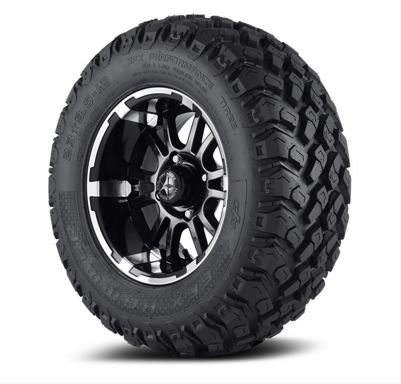 All Terrain Tires >> Efx Performance Hammer All Terrain Tires Fa 828