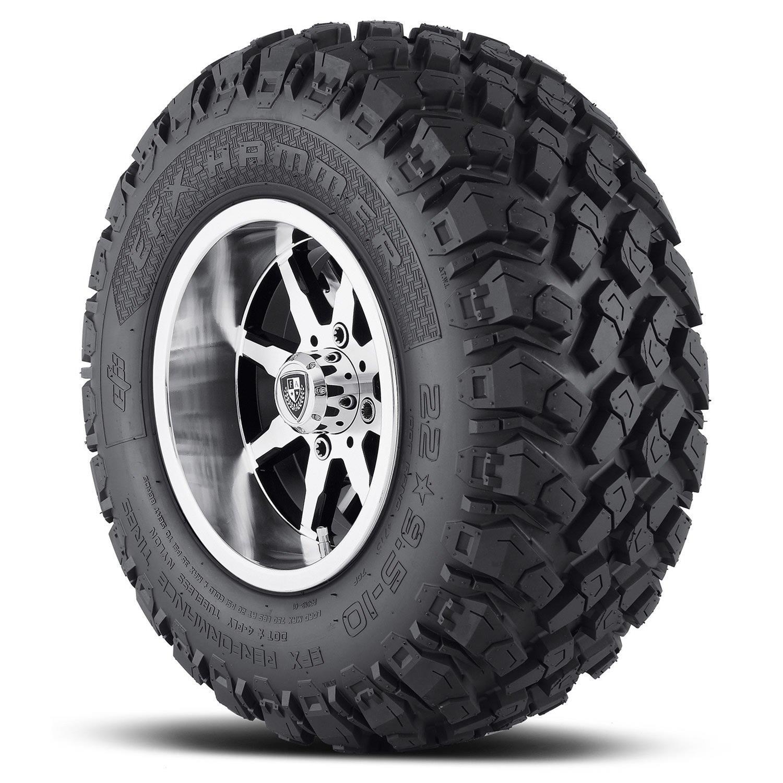 All Terrain Tires >> Efx Performance Hammer All Terrain Tires Fa 830
