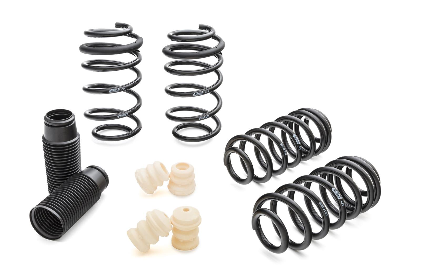 Set of 4 Eibach 4.10182 Sportline Performance Spring Kit,