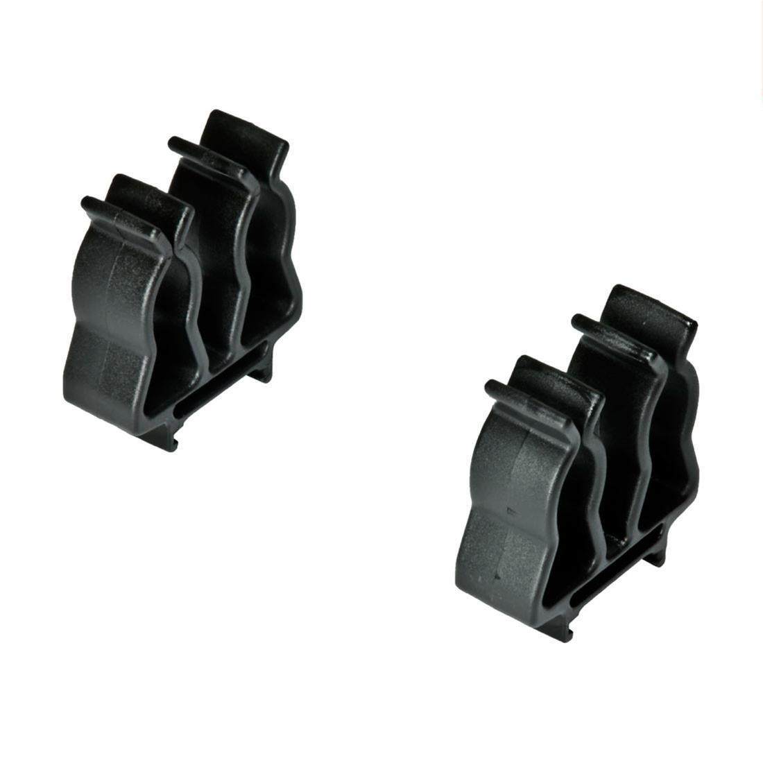 Gray 8350-Gray Ernst Manufacturing Socket Organizer Mounting Kit