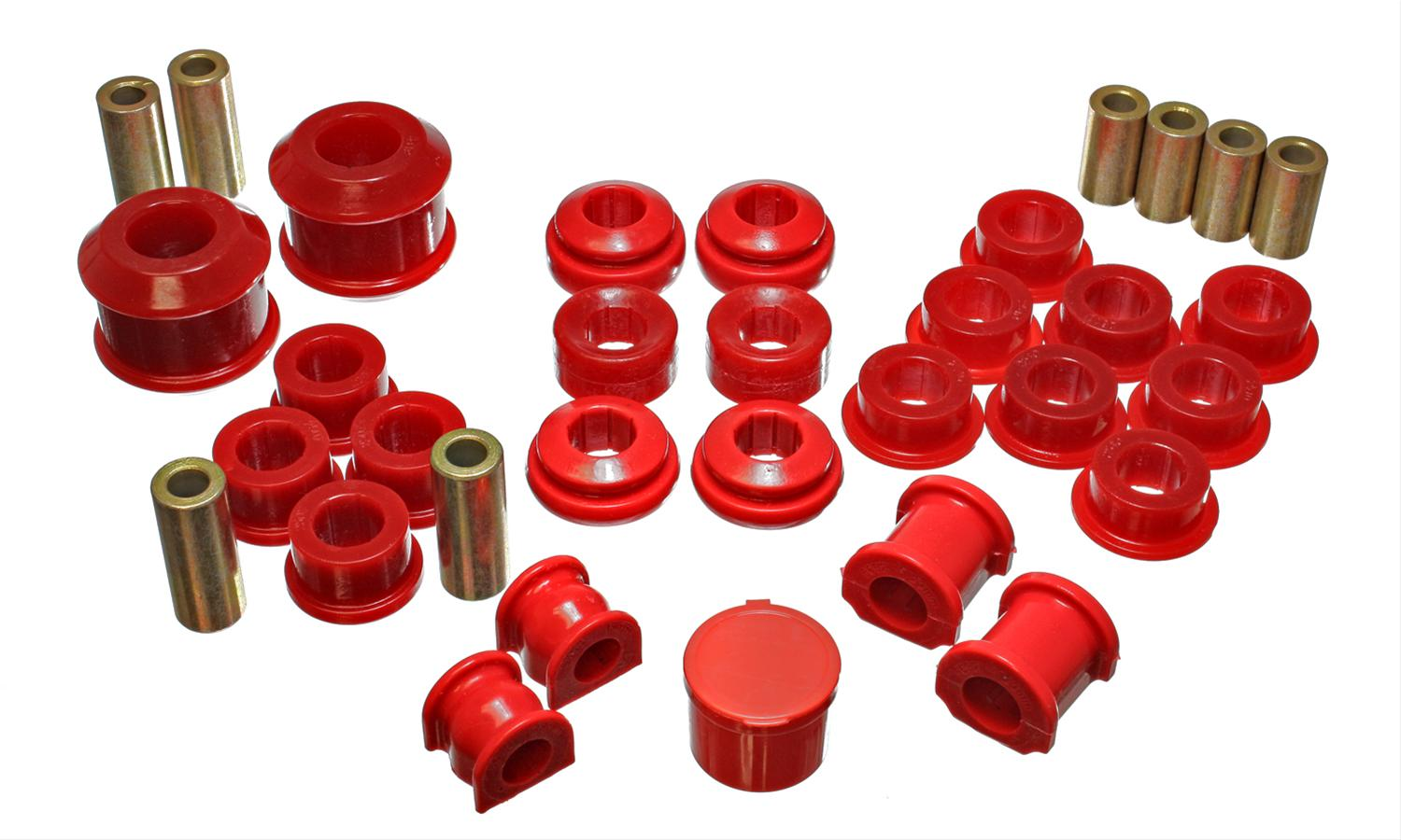 ... rsx energy suspension hyperflex bushing kits 16 18111r free shipping on  orders over 99 at summit