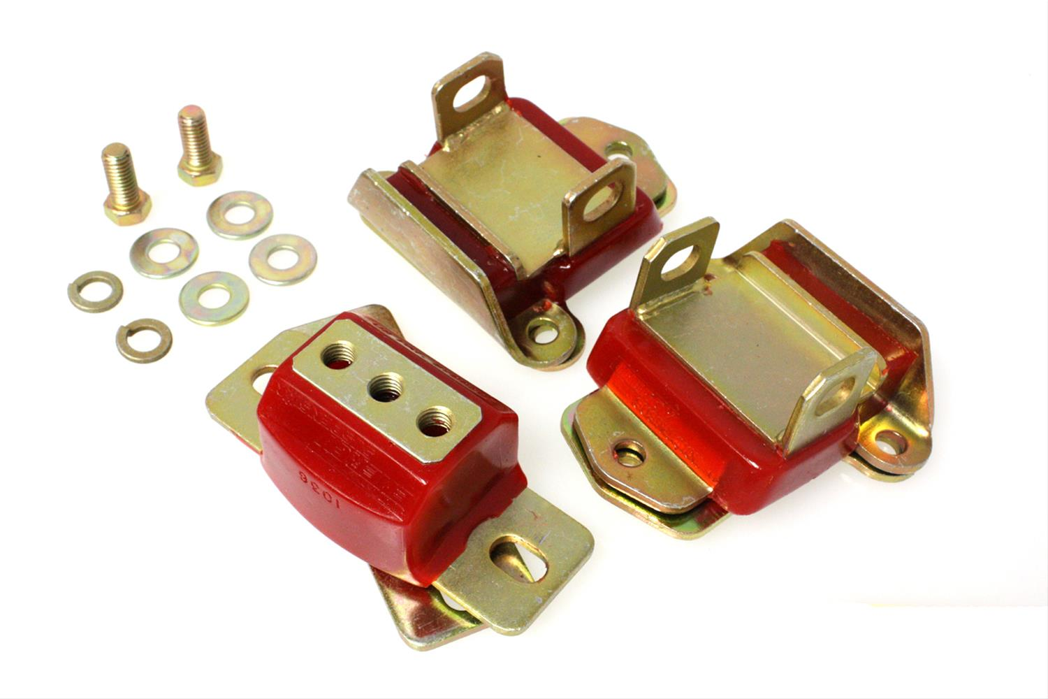 Energy suspension motor and transmission mount kits r free