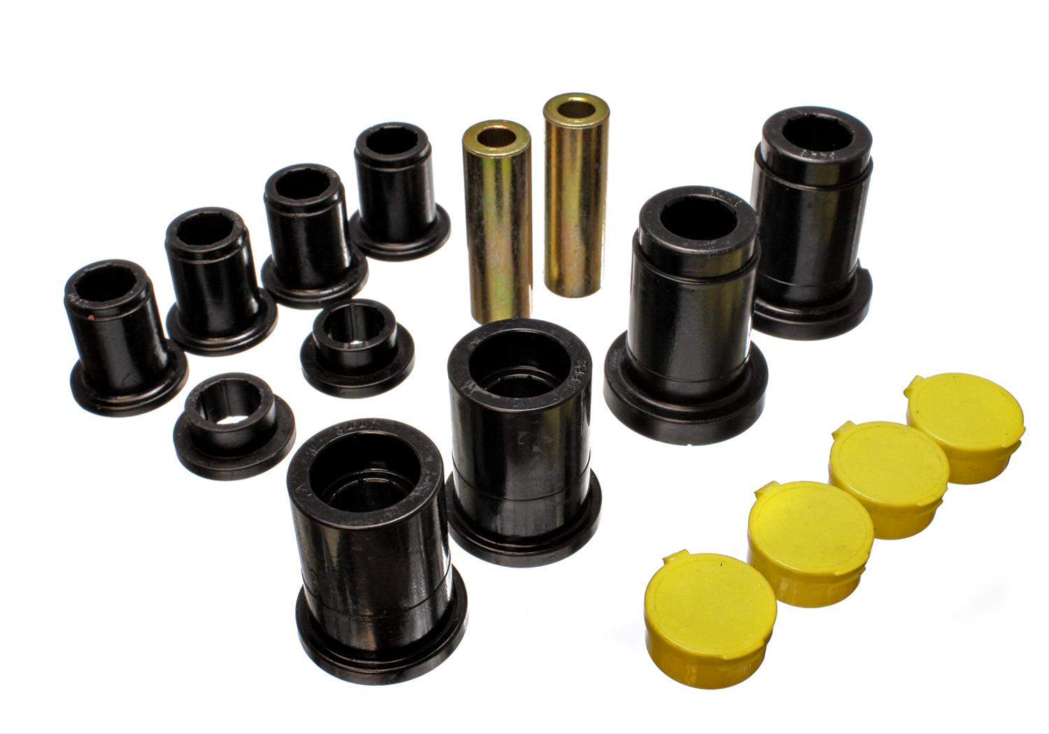 For Ford Crown Victoria 98-02 Energy Suspension Front Control Arm Bushings