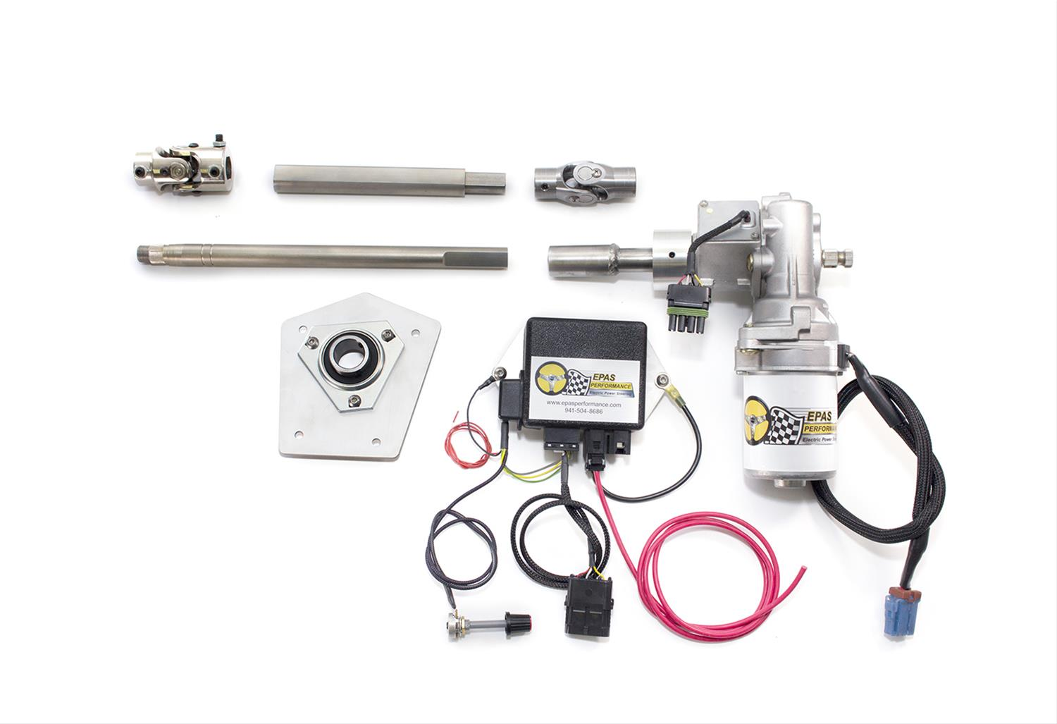 Epas Performance Electric Steering Kits 1004 Free Shipping On Orders Over 99 At Summit Racing
