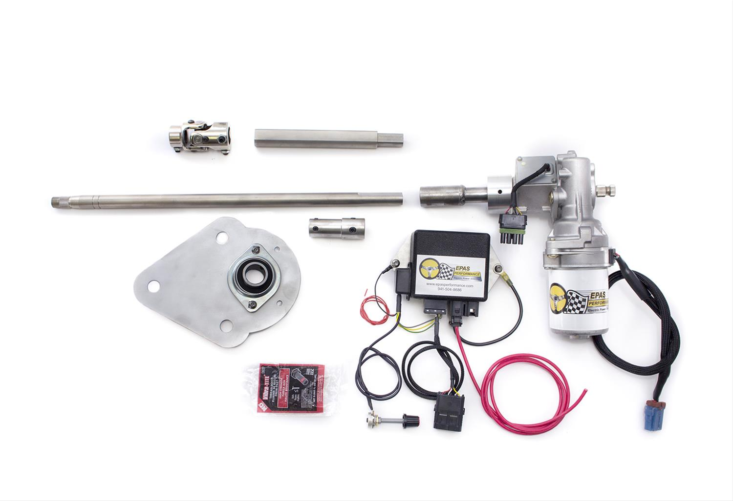 Epas Performance Electric Steering Kits 1006 Free Shipping On Orders Over 99 At Summit Racing