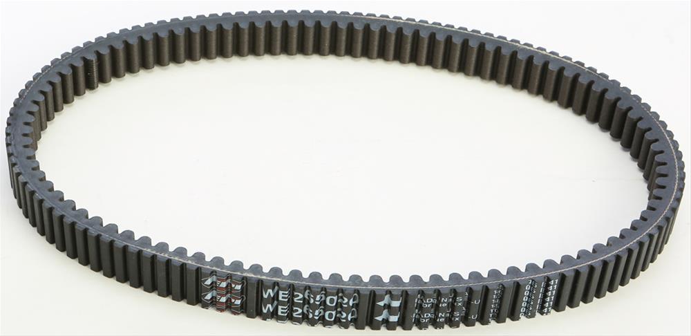 WE265020 EPI Severe Duty Drive Belt