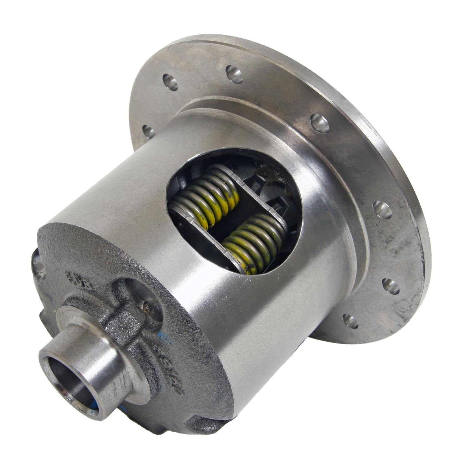 Eaton Axle Parts : Eaton posi performance differential gm quot buick pontiac