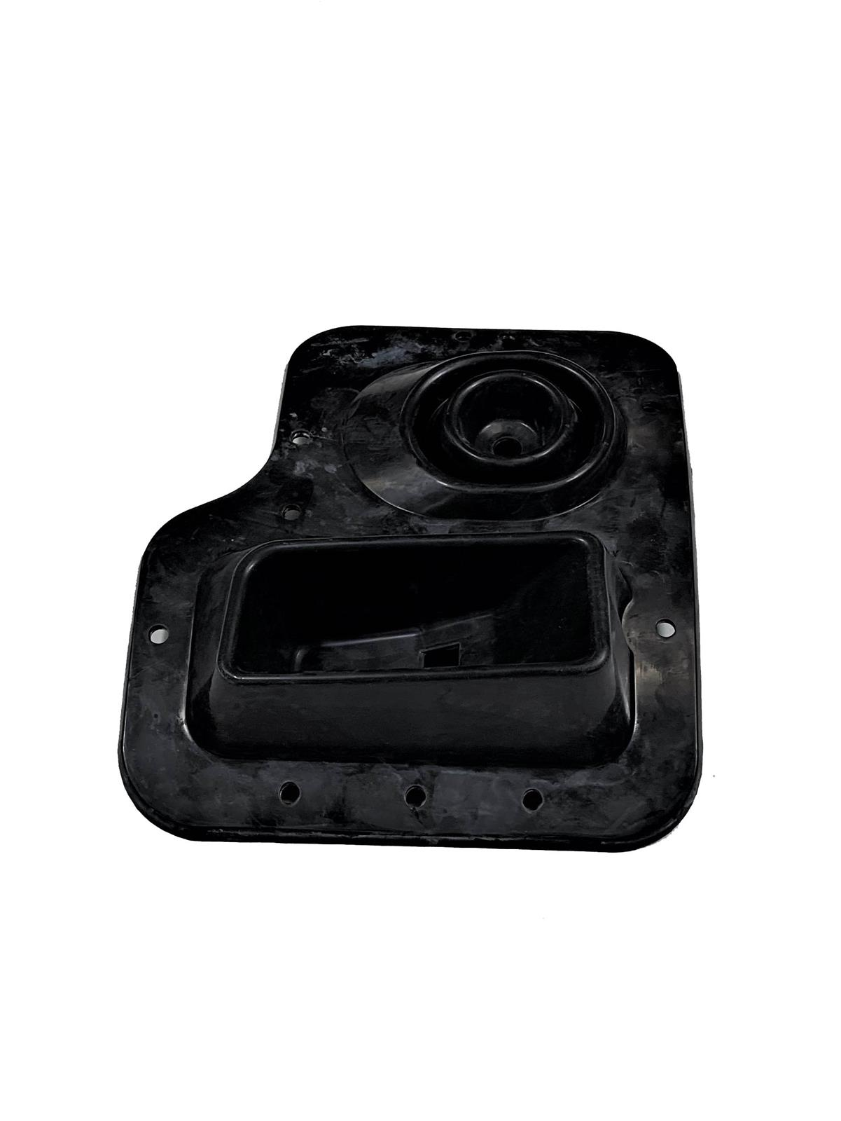 Omix-ADA 18886.97 Black Shifter Boot