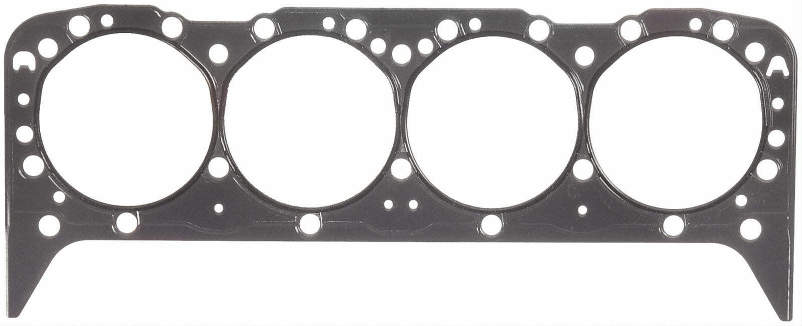 Fel Pro Performance Head Gaskets Sfl1094 Free Shipping On Orders 1942 Chevy Wiring Over 49 At Summit Racing