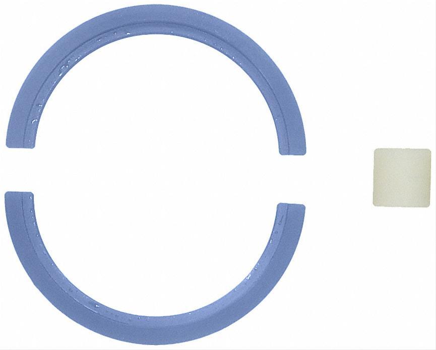 felpro rear main seal installation instructions