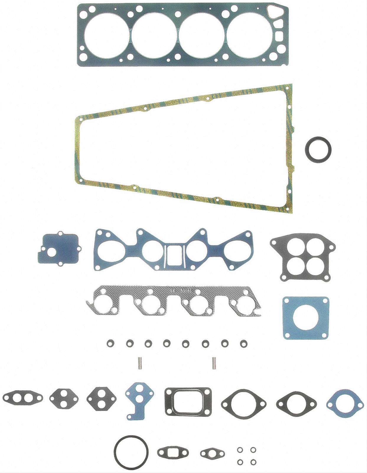 Fel-Pro KS2312 Gasket Set