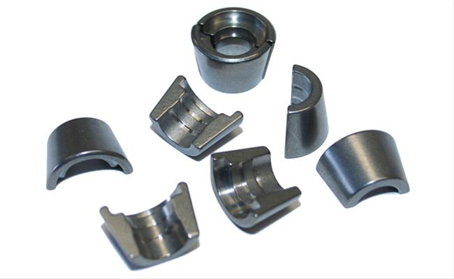 Feuling Parts Valve Locks 1214 for your 1995 HARLEY-DAVIDSON FXDL DYNA LOW  RIDER