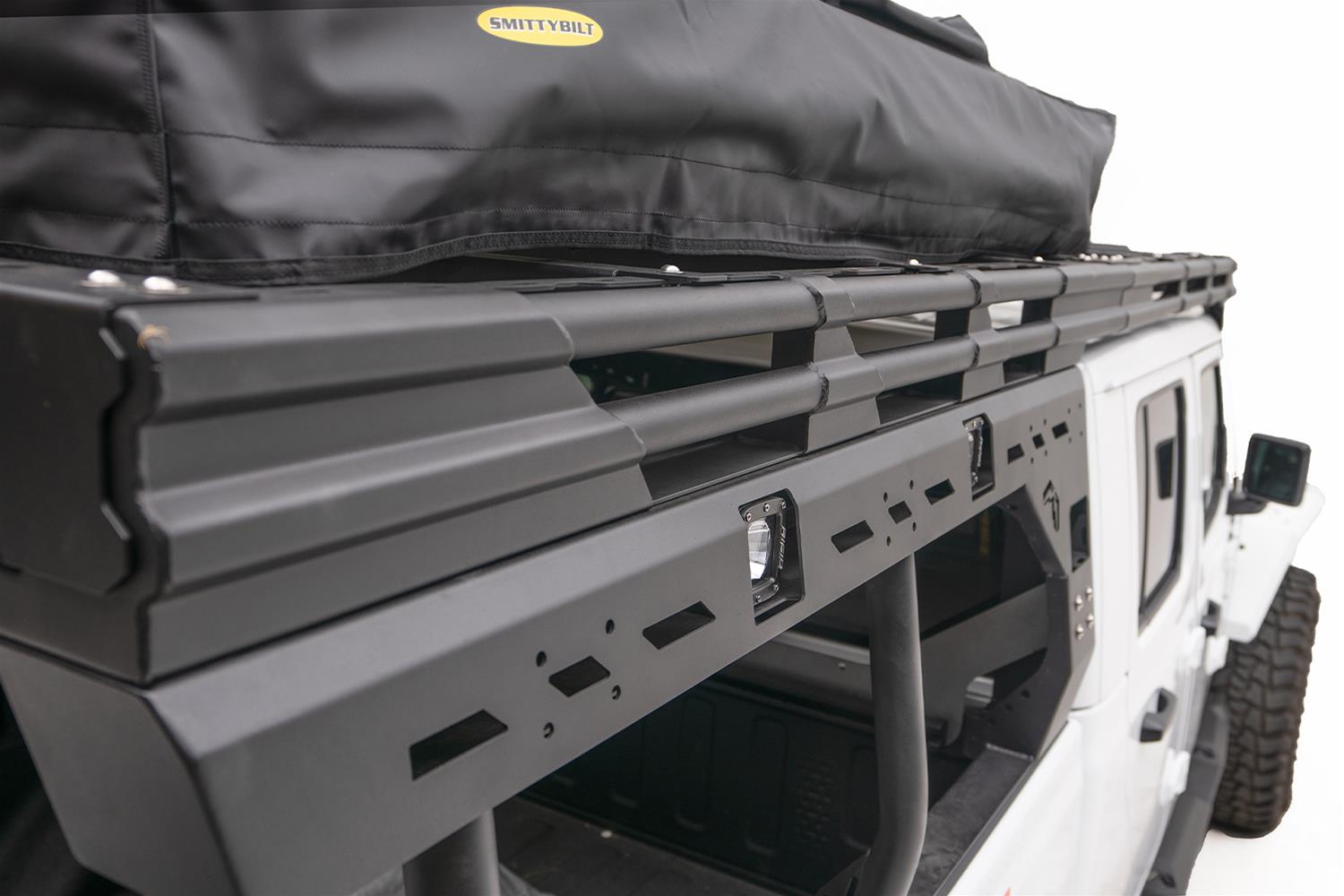 Fab Fours Inc Jtor 02 B Fab Fours Jt Overland Rack Accessories Summit Racing