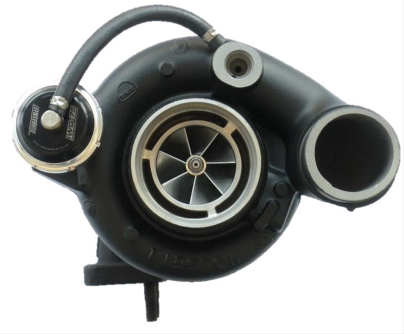 4. Fleece Performance FPE-351-0407 Turbocharger