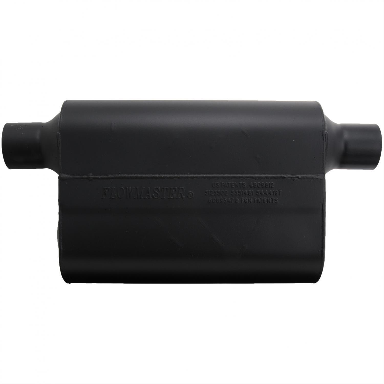 """Flowmaster Super 44 Series Muffler 2.25/"""" O//O 942449"""
