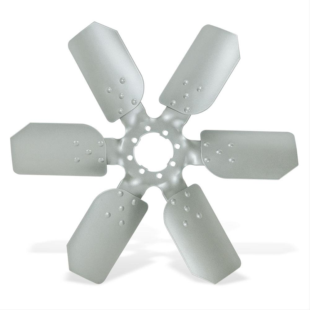 Flex A Lite Standard Rotation Clutch Fans 6719 Free