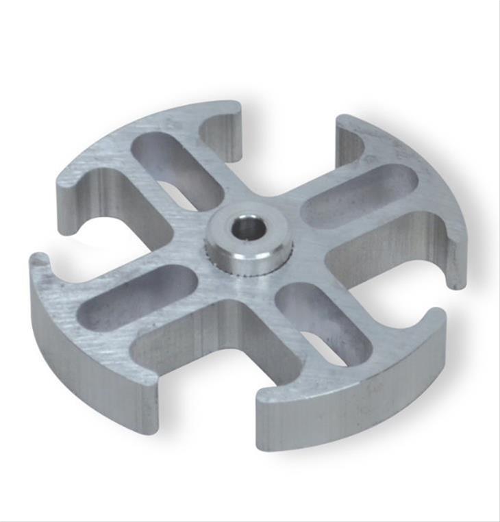 Gasket 2391 Aluminum Fan Spacer Kit Mr