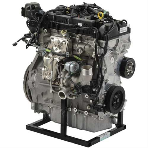 818c With Ford Ecoboost