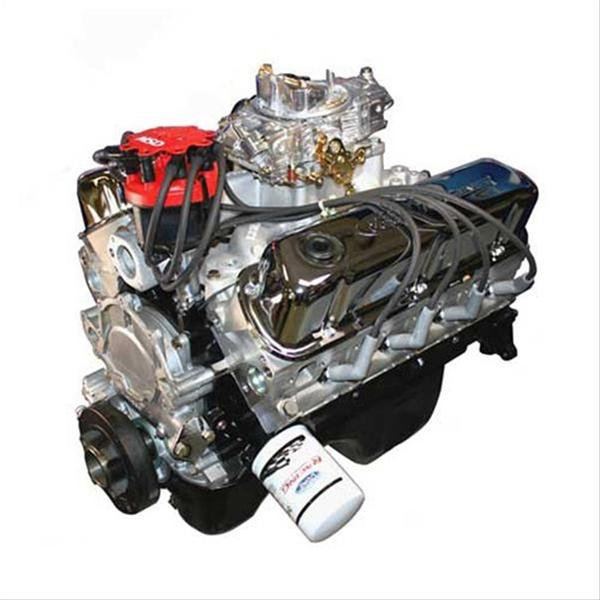 Ford Racing 306 C.I.D. 340 HP Crate Engine M-6007-X302D