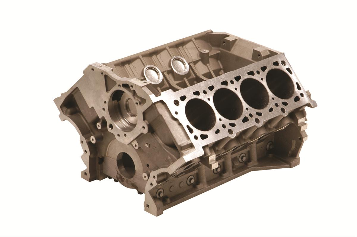 Ford Performance Parts Gt  L Aluminum Engine Blocks M  Gt Free Shipping On Orders Over  At Summit Racing