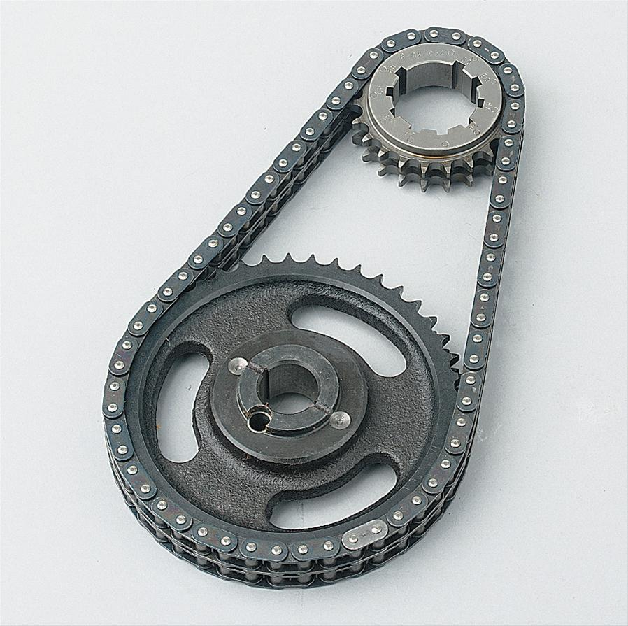 Summit Cam Bearing Tool: Ford Racing Timing Chain And Gear Double Roller Iron