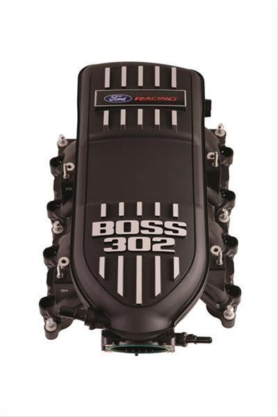 Boss 302 Intake Manifold >> Ford Performance Parts Boss 302 5 0l Modular Intake Manifolds M 9424