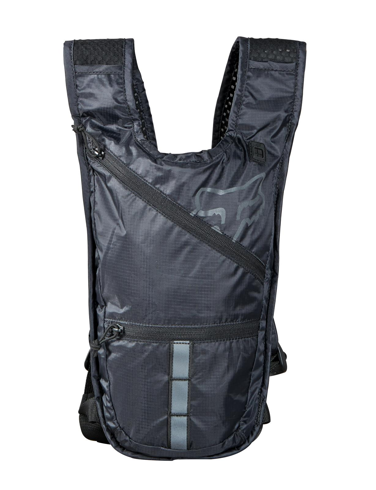 Fox Racing Low Pro Hydration Packs 11725-001-OS - Free Shipping on Orders  Over $99 at Summit Racing