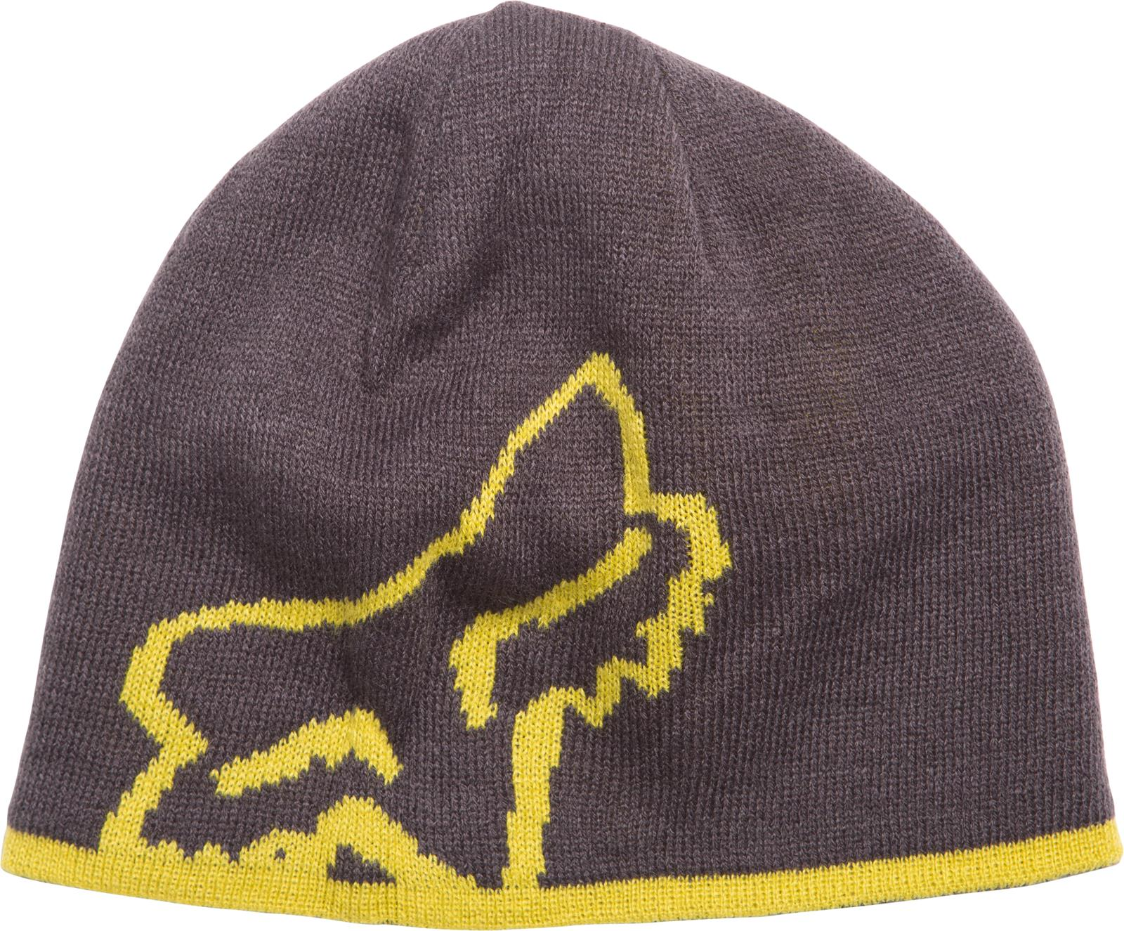 e5ccb895cc9 Fox Racing Streamliner Reversible Beanies 20790-587-OS - Free Shipping on  Orders Over  99 at Summit Racing