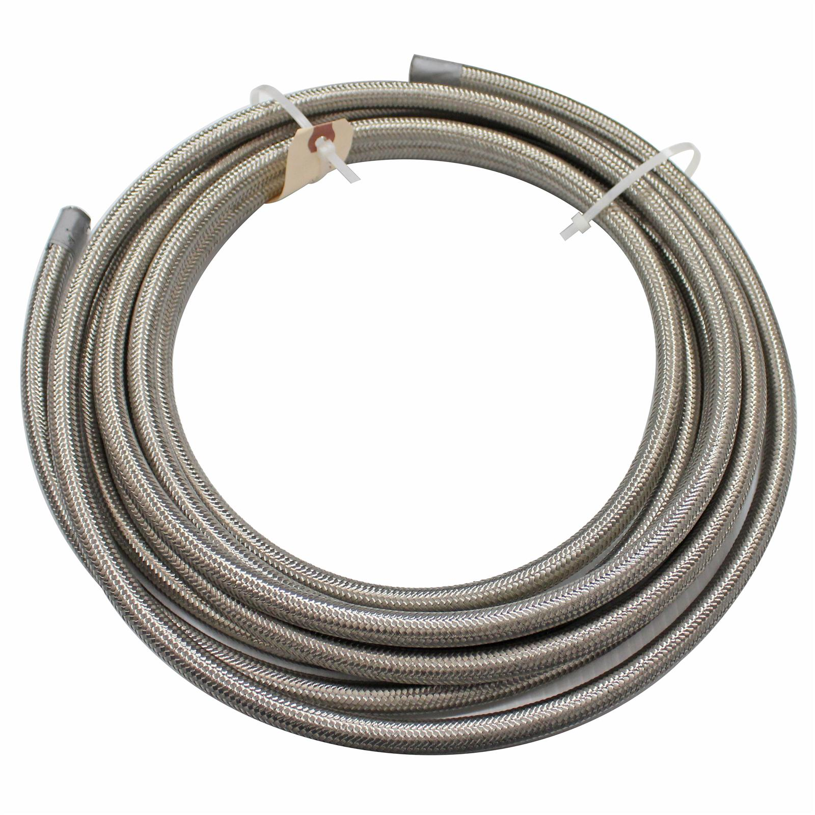 Fragola 720008#8 Hose 20 Feet